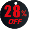 28% OFF BF (2)