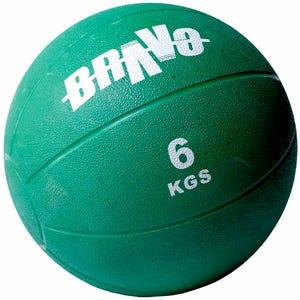 BRAVO PELOTA MEDICINAL 6KG (1 unidad)