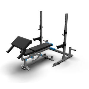 PROFORM RACK AND BENCH 29920.0