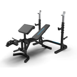 PROFORM ATTACK OLYMPIC BENCH 60120.0