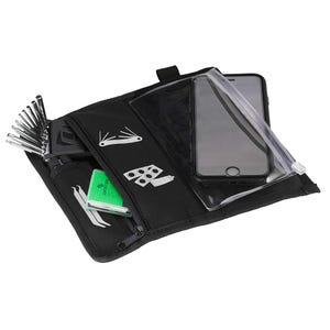 CARTUCHERA SYNCROS SPEED RIDEWALLET